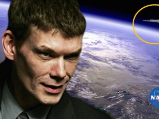 """High-profile hacker Gary McKinnon claims to have some interesting information about the US Navy's intergalactic operation - there is a top-secret fleet of """"eight to ten"""" war ships in space, with around 25 """"Non-terrestrial officers"""" on their books."""