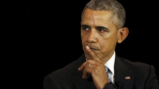Obama promises to hold Saudi regime accountable for their 9/11 crimes