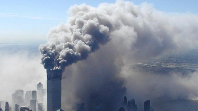 New evidence has emerged that confirms Saudi Arabia's role in the 9/11 attacks