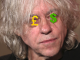 Hero For 'The People' Bob Geldof Wants 100K For Speech On Poverty