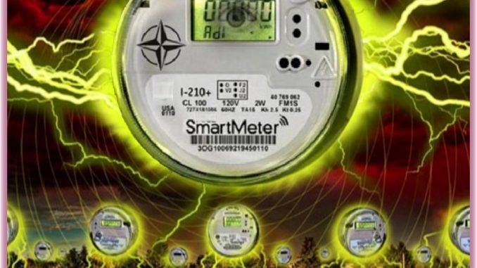 A rise in mysterious illnesses is being reported as a consequence of smart meters being installed in people's homes