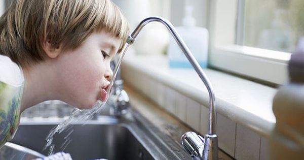 US government admit to poisoning millions of people's drinking water across the United States