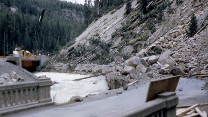Scientists say a recent swarm of earthquakes recorded at Yellowstone is very 'significant'