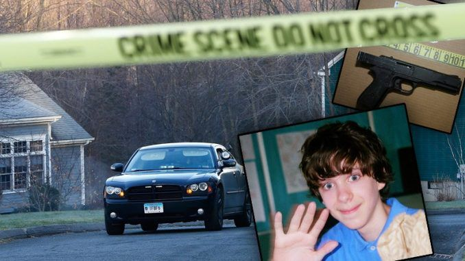 Sandy Hook judge orders killers files to be sealed from public view