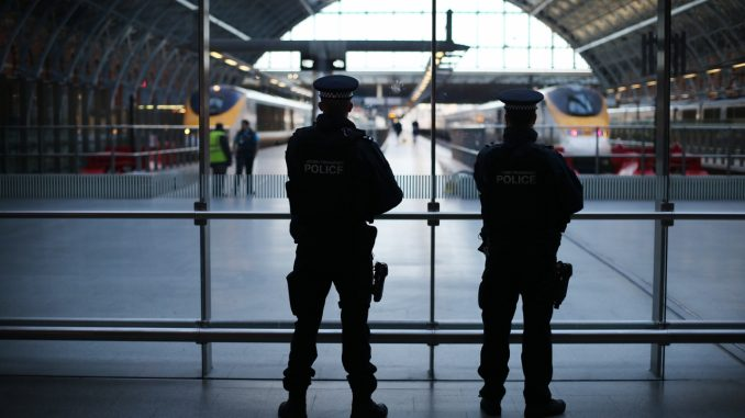 France to send armed guards to patrol trains