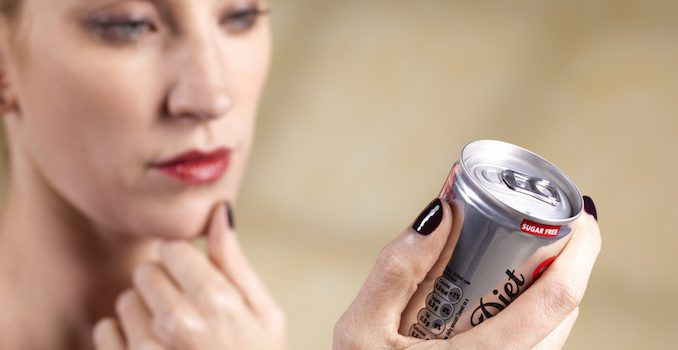 How to tell if you have aspartame poisoning