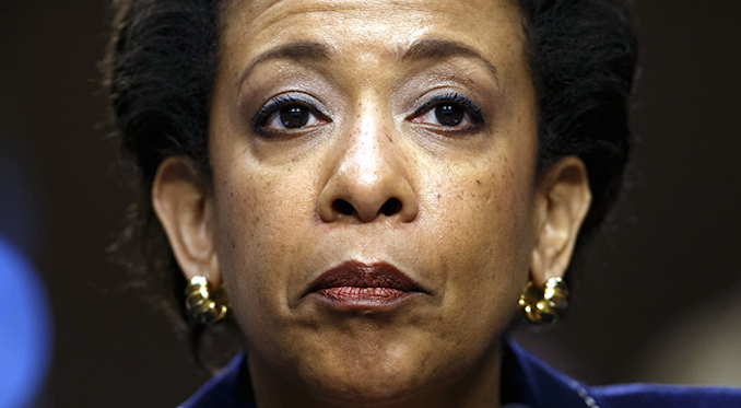 Attorney General Loretta Lynch set to ban supplements in United States