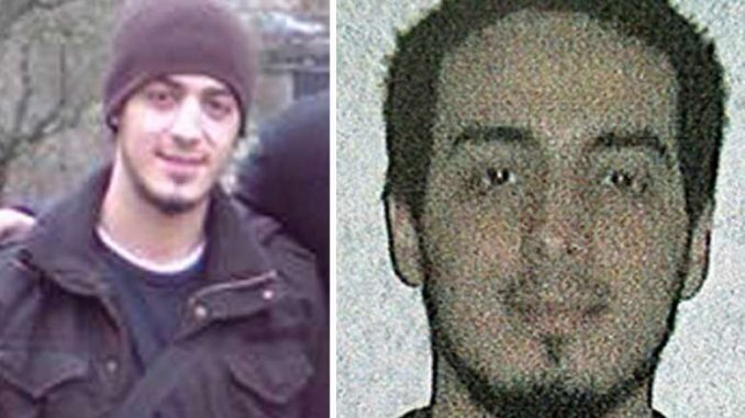 Brussels bomber worked in EU parliament, officials have revealed