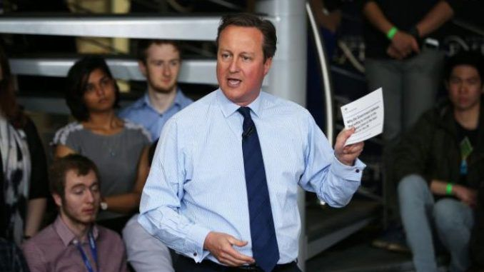 Government To Spend Over £9m Of Taxpayers' Money On Pro-EU Propaganda