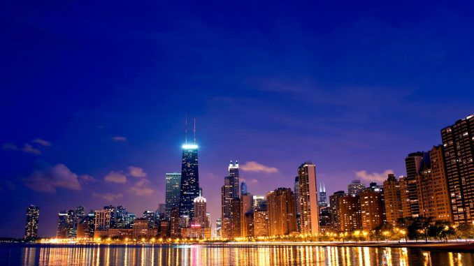 Fearing Civil Unrest, Millionaires Flee Chicago