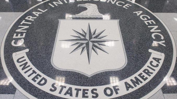 Financial Whistleblower Claims Panama Papers Was A CIA Operation