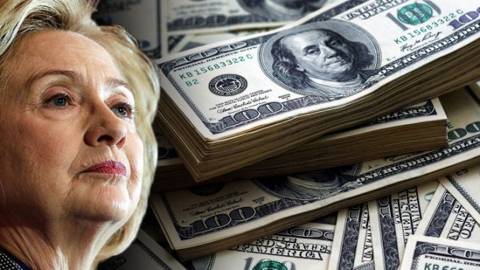 Video: What Hillary Clinton Really Represents