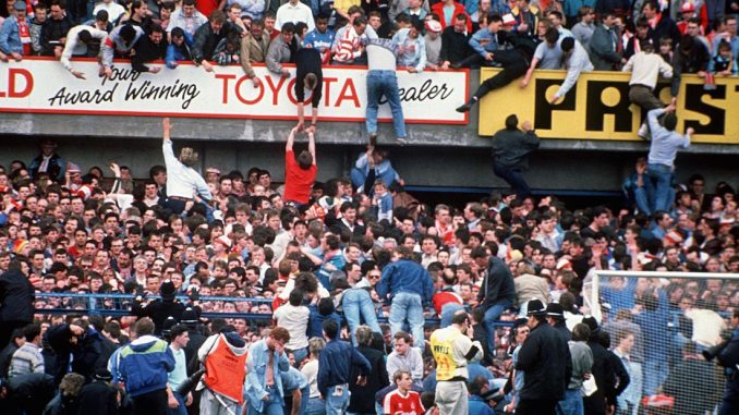 Freemasons orchestrated Hillsborough with the police, claims report
