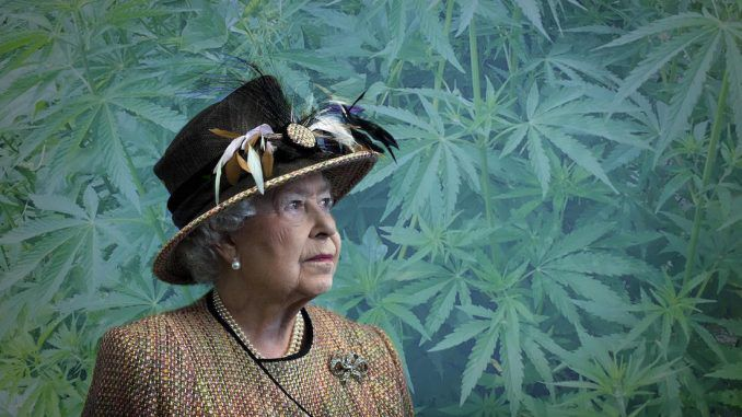 Jamaica plans to abolish the monarchy by firing the Queen and legalise cannabis