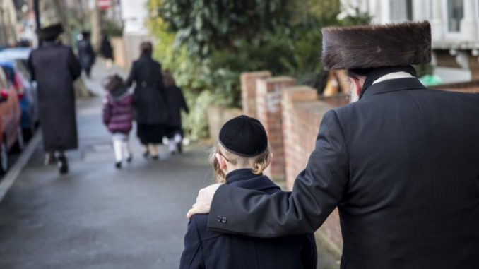 Illegal Jewish schools: Abuse & Missing Pupils Cover Up Revealed