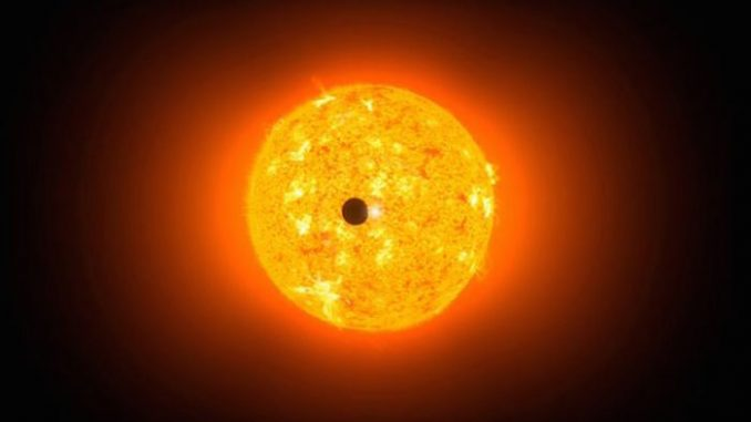 mercury to pass in front of the sun next month in rare event news