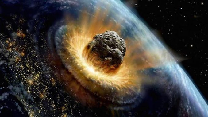 Ancient rediscovered Planet x could destroy earth any day now