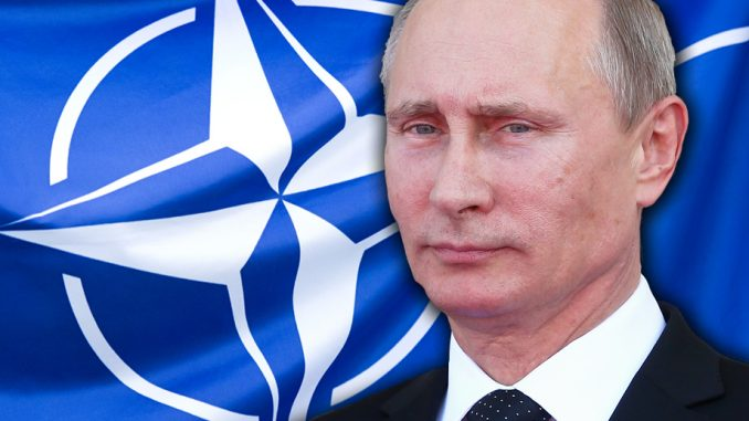 Russia Will 'Respond' To US Deployments In Eastern Europe