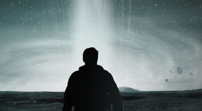Are humans actually aliens?