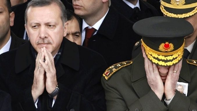 Turkey threaten another Armenian genocide as Putin prepares to offer Armenia military assistance