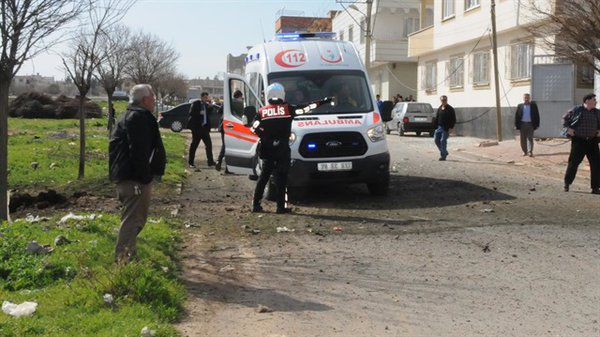 Rockets Fired From Syria Hit Turkish Border Town