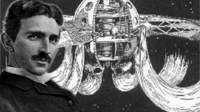 Nikola Tesla: 7 Secrets You Didn't Know About His Life Read more: http://ppcorn.com/us/2016/03/19/nikola-tesla-7-secrets-didnt-know-life/#ixzz44Yr6CsdH