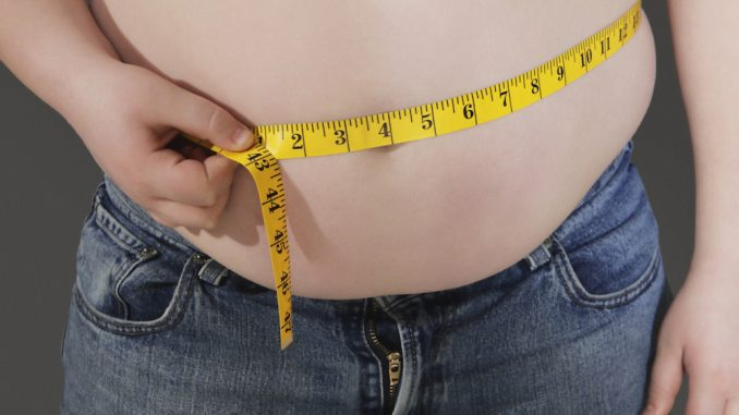 20 percent of the world's population will be obese by the year 2025
