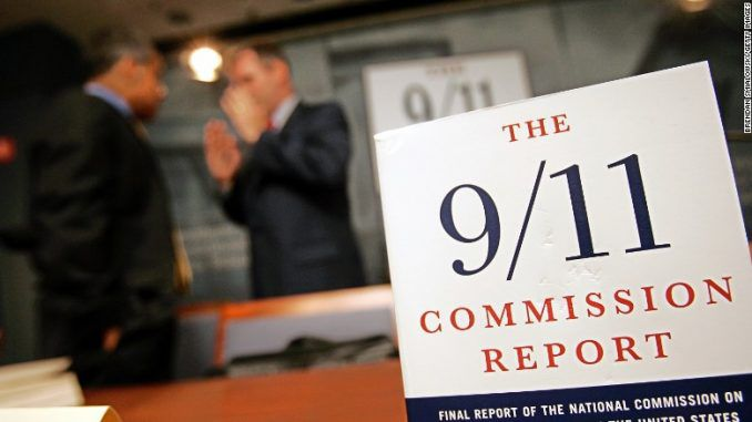 Former 9/11 Commissioner claims that Saudi royal family knew about 9/11 attacks before they occurred