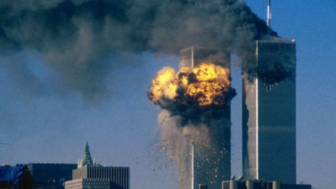 A U.S. judge has heard evidence that the government deliberately destroyed evidence relating to 9/11 as part of a cover-up