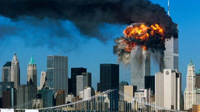 Missing pages of 9/11 report reveals Israel, CIA role in the attacks