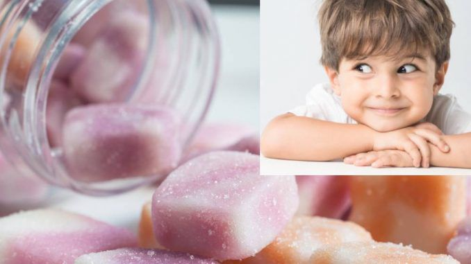 FDA approve controversial ADHD candy drugs for kids