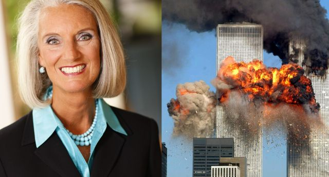 Billy Grahams Daughter - '9/11 Was God's Punishment For Trans People'