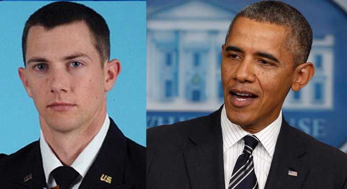 US army captain sues Obama over illegal wars in Syria and Iraq