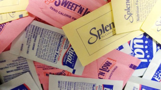 Study Links Artificial Sweeteners To Type 2 Diabetes