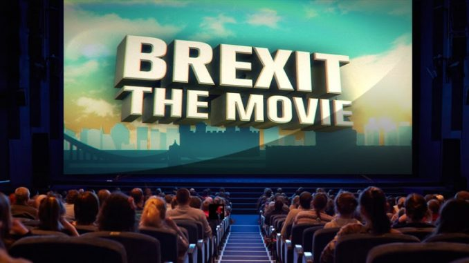 Video: Brexit -The Movie