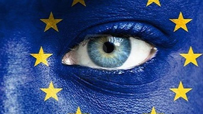 Another reason why Brexit is a good idea: European project was a CIA operation