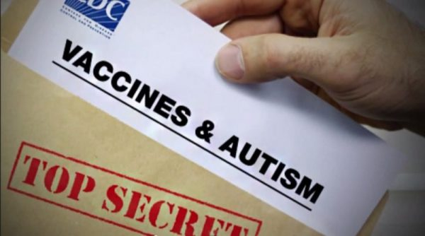 CDC Forced To Admit They Knew Vaccine Preservative Caused Autism - News Punch