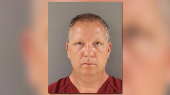 Children's Pastor Among 32 Arrested In Sex Trafficking Sting