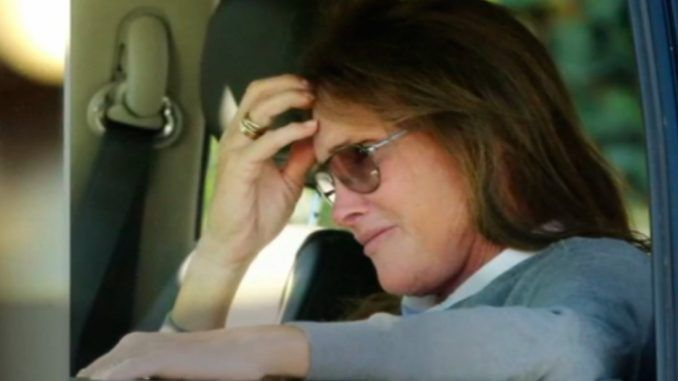 Caitlyn Jenner regrets sex change, wants to be Bruce again