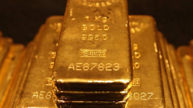 China secretly makes plans to replace US dollar system with a gold standard