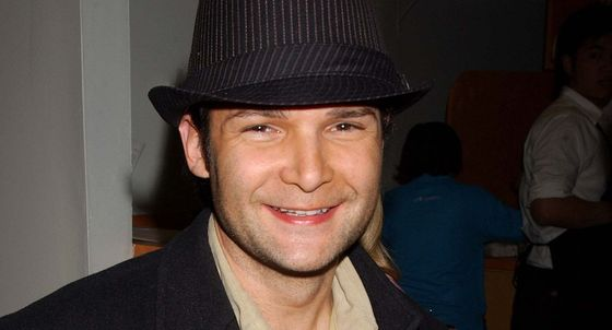 Corey Feldman Would Love To Name Hollywood Paedophiles