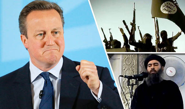 Putin And ISIS Would Probably Welcome Brexit Claims David Cameron