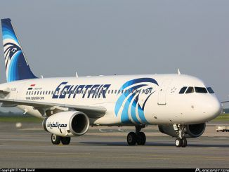 EgyptAir MS804 cover-up of US Navy drill underway