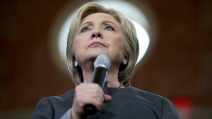 FBI announce that they will question Hillary Clinton over use of email server