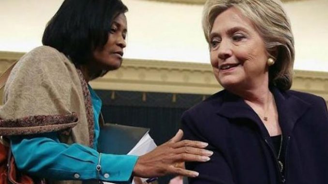 Obama administration ask court not to depose Hillary Clinton in email lawsuit
