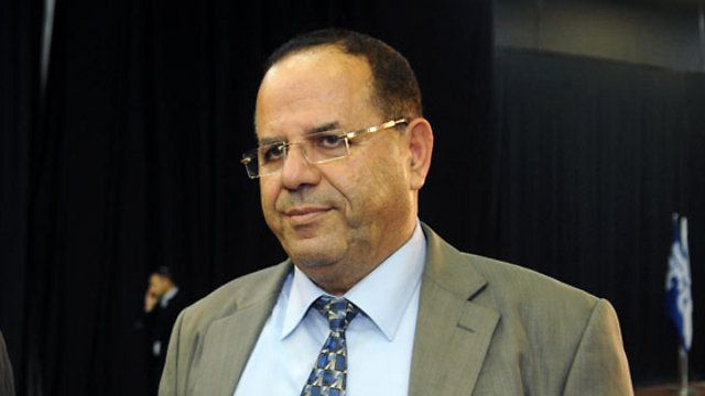 Israeli Deputy Minister Admits He Has Visited Syria's Aleppo