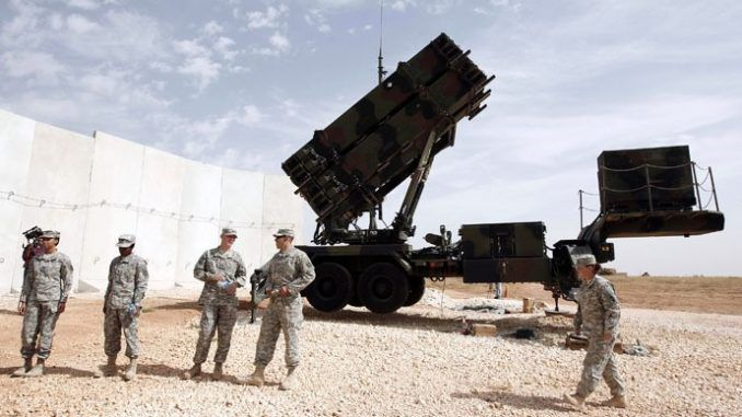 US Activating Missile Shield Over Europe Despite Warnings From Russia