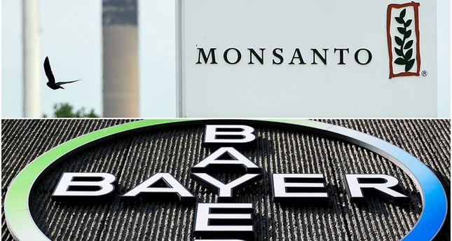 Monsanto Rejects Inadequate $62 Billion Offer From Bayer