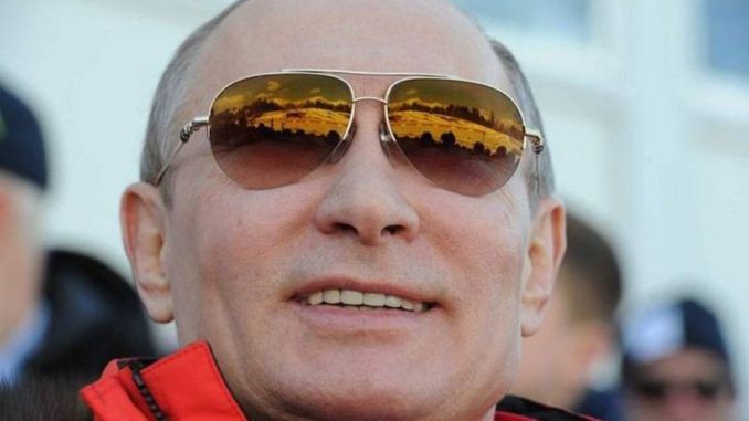 Vladimir Putin has rocketed up the popularity charts of world figures according to a poll, proving that his determination to destroy the New World Order is resonating with people all over the world.