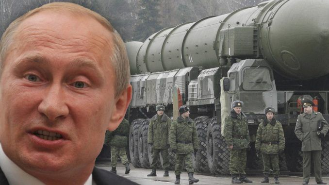 Russia is ready for NATO's impending declaration of war
